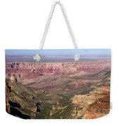 Roosevelt Sweeping View Weekender Tote Bag