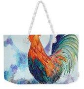 Rooster IIi Weekender Tote Bag