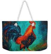 Rooster Tails Weekender Tote Bag
