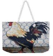 Rooster1 Weekender Tote Bag