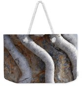 Root Route By Jammer Weekender Tote Bag