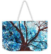 Roots To Branches II Weekender Tote Bag