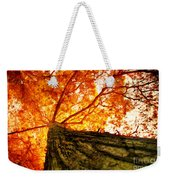Roots To Branches IIi Weekender Tote Bag