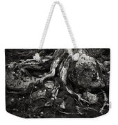 Roots Will Find A Way Weekender Tote Bag