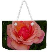 Rose 13 Weekender Tote Bag