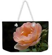 Rose Blush Weekender Tote Bag