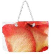 Rose Bud 1 Weekender Tote Bag