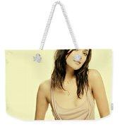 Rose Byrne Weekender Tote Bag