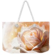 Rose - Colors Of The Moon Weekender Tote Bag