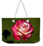 Rose Dick Clark Weekender Tote Bag