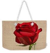 Rose En Variation - S2at03a Weekender Tote Bag
