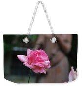 Rose Garden 2 Weekender Tote Bag