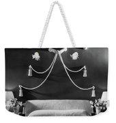 Rose Hobart's Bedroom Weekender Tote Bag