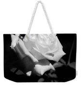 Rose - Infrared Weekender Tote Bag