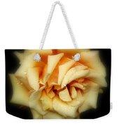 Rose Light Weekender Tote Bag