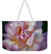 Rose Petals Straight From My Heart Weekender Tote Bag