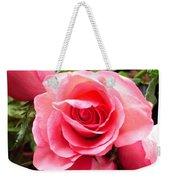 Rose Roses Weekender Tote Bag