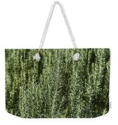 Rosemary Forest Weekender Tote Bag