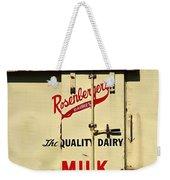 Rosenberger's - Dairy Milk  Weekender Tote Bag