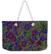 Roses By Jrr Weekender Tote Bag