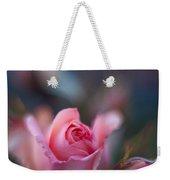 Roses Scented Dream Weekender Tote Bag by Mike Reid