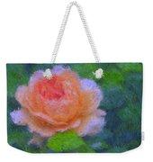 Roses Splendor Weekender Tote Bag