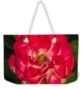 Rosey Rose Weekender Tote Bag