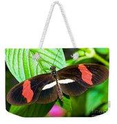 Rosina Butterfly Weekender Tote Bag