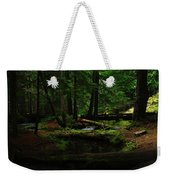 Ross Creek Montana Weekender Tote Bag