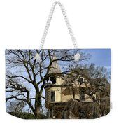 Ross Island House Weekender Tote Bag