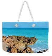 Ross Witham Beach 1 Weekender Tote Bag