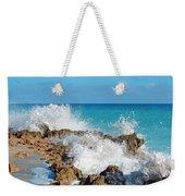 Ross Witham Beach 3 Weekender Tote Bag