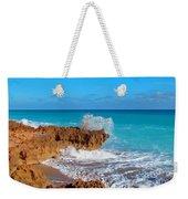 Ross Witham Beach 5 Weekender Tote Bag