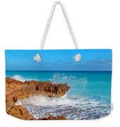 Ross Witham Beach 6 Weekender Tote Bag