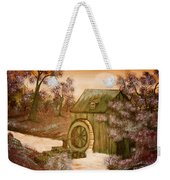 Ross's Watermill Weekender Tote Bag