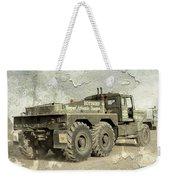 Rotinoff Tractor  Weekender Tote Bag