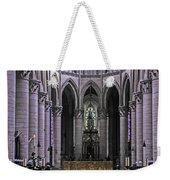 Rouen Cathedral  Weekender Tote Bag