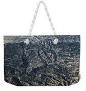 Rough Country Weekender Tote Bag
