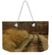 'round The Bend Weekender Tote Bag
