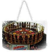 Round Up Dream Weekender Tote Bag