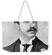 Rounsevelle Wildman (1864-1901) Weekender Tote Bag