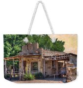 Route 66 - A Stroll Through The Past  Weekender Tote Bag