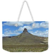 Route 66 - Arizona Mountain Weekender Tote Bag