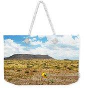 Route 66 Arizona Weekender Tote Bag