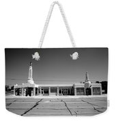Route 66 - Conoco Tower Station 4 Weekender Tote Bag