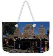 Route 66 Gift Shop Disneyland Weekender Tote Bag