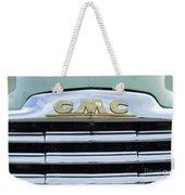 Route 66 Gmc Weekender Tote Bag