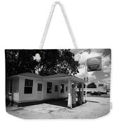 Route 66 - Soulsby Service Station Weekender Tote Bag