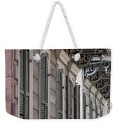 Row Of Houses Weekender Tote Bag