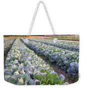 Row Two Weekender Tote Bag